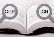 OCR app